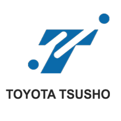 Toyota Tsusho<br/>